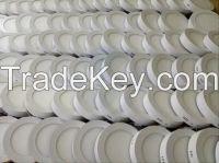 Hottest!6W LED Round Ceiling Panel Light CRI 80