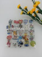 flashing pin/badge ,Flashing LED Pin Badge Supplier & Manufacurer & Exporter