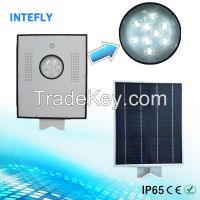 Super quality rechargeable energy saving led solar garden light