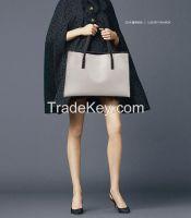 2014 Fashion PU embossed Korean fashion exquisite popular female bag M