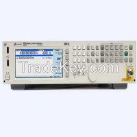 Agilent-keysight N5181B MXG X-Series RF Analog Signal Generator