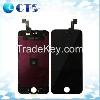 2014 big discount original quality for iphone 5s lcd