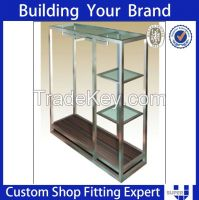 gondola, store shelf, shelving