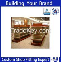 retail store fixtures,Hot Sale Metal Supermarket Display Rack,supermarket shelf