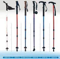 3-section walking sticks