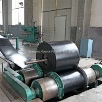 Anti-Tearing & Anti-shocking Conveyor Belt (EP/NN/CC/ST)