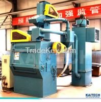 Q32 Series Tumble Belt Type Shot-blasting Machine