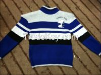 2014 The Most Fashion Children Sweaters