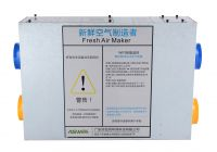 Cabinet Type Fan - ASW800D