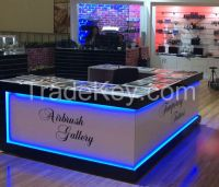 Airbrush Accessories in dubai outlet mall