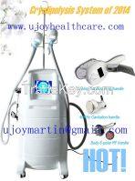 Coolsculpting Equipment,Cryolipolysis slimming machine