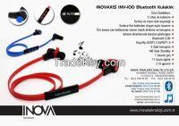 INV-100: Stereo Bluetooth