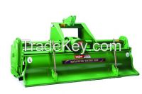 Rotavator(Rotary tiller, cultivator) SGW series for 35 ~ 180 HP Tractor