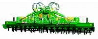 Folding Harrow(Rotary tiller, cultivator) HFW series for 110 ~ 160 HP Tractor