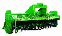 Rotavator(Rotary tiller, cultivator) TGW series for 115 ~ 130 HP Tractor