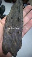 Agarwood grade A from natural