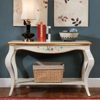 Console table wall table antique table JY-951