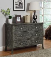 Living room furniture antique cabinet Chest of drawers 56412