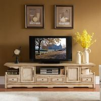 TV stands painted antique tv stands China Supplier TV cabinets wooden table JX-0961