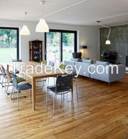 enginereed oak flooring