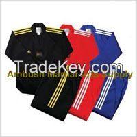 Taekwondo and ITF Uniforms