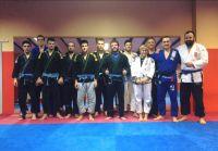 Brazilian Jiu Jitsu Uniforms