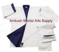 Judo Kimonos