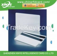 Blank Smart  card