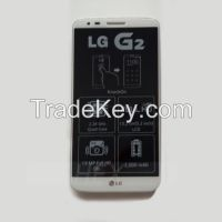 Wholesale front cover for LG D802 mobile phone