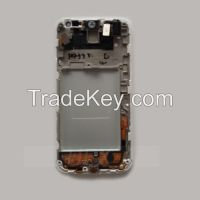 Wholesale LCD screen with touch screen digitizer and frame for LG L90
