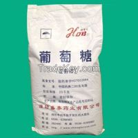 Dextrose Monohydrate for injection