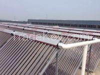 solar energy water heater