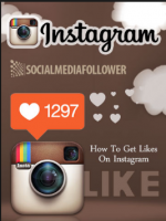 Get real Instagram likes and see easy online traffic quickly