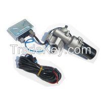 UTV electrical power