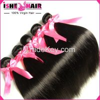 Top Quality Virgin Brazilian BodyWave Human Hair