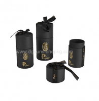 Luxury Paper Tube Packaging