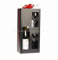 Luxury Paper Packing Box