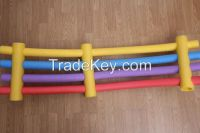 epe pool noodle, water noodle, swimming noodle, floating noodle, water toy