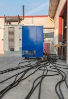 Diesel Generators Load Testing Services