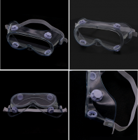 HLSP012 safety sport eyewear antifog protective goggles