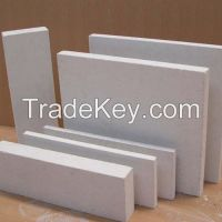calcium silicate board/fibre cement board