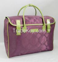 jacquard packing bags
