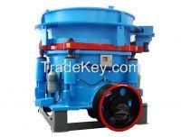 PYG Multi-Cylinder Hydraulic Cone Crusher