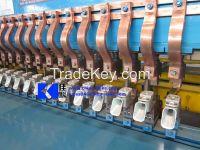 China Manufacturer direct export Steel Bar Wire Mesh Panel Welding Machine
