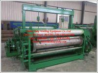Reinforcement Window Screen Weaving Machine, China professional Manufacturer