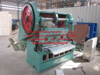 Full Automatic Expanded Metal Mesh Making Machine, China manufacturer direct export