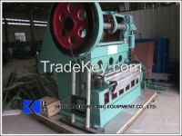 Anping factory supply Expanded Metal Mesh Making Machine