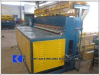 Wire Mesh Fence Panel Welding Machine, Professional Manufacturer Direct export
