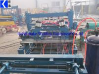 Pneumatic Chicken Cage Mesh Welding Machine(for Top cage)JK-AC-1000P