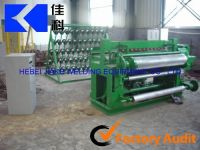 Electric Welded Wire Mesh Machines